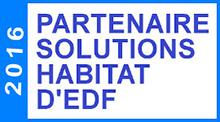 Partenaire EDF Solutions Habitat