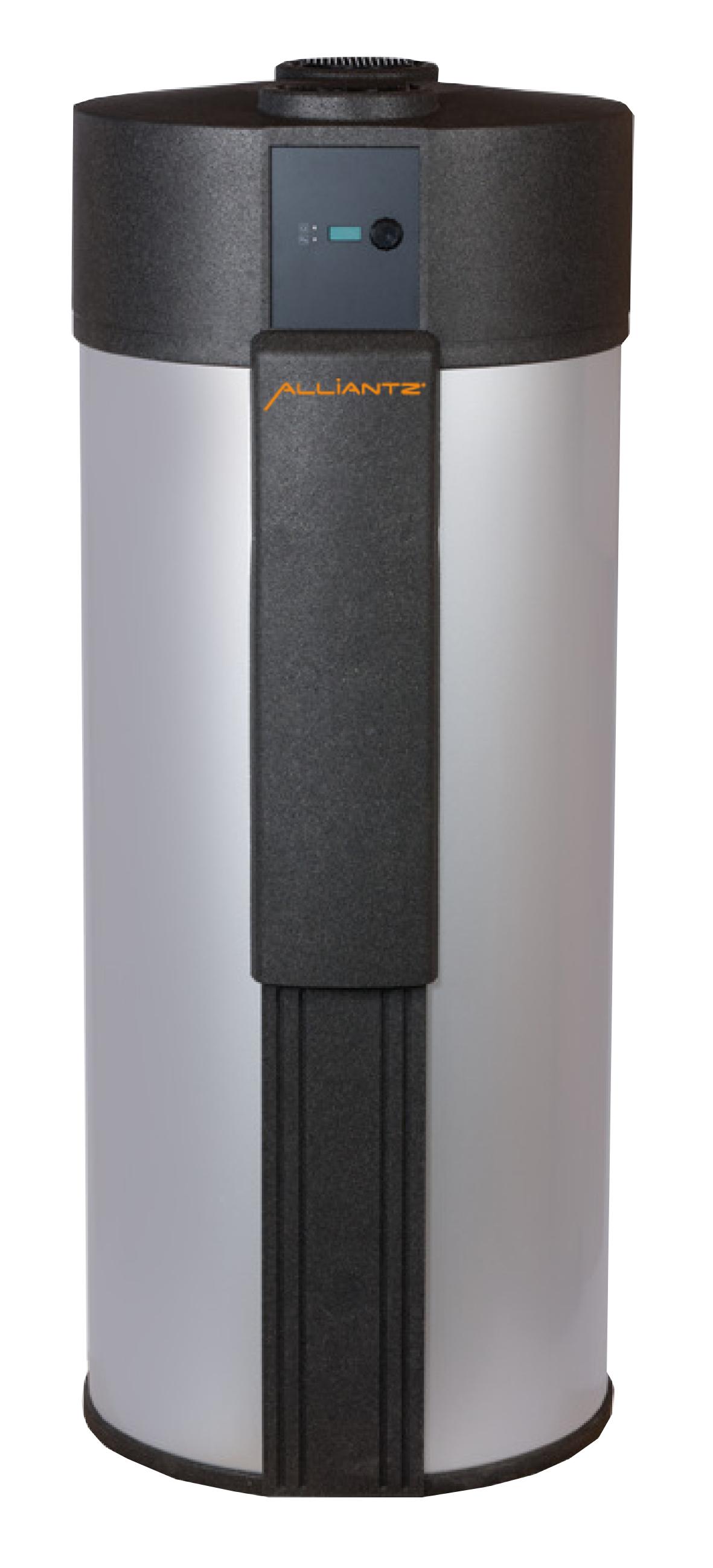 les chauffe eau thermodynamique pour diminuer votre facture edf. Black Bedroom Furniture Sets. Home Design Ideas