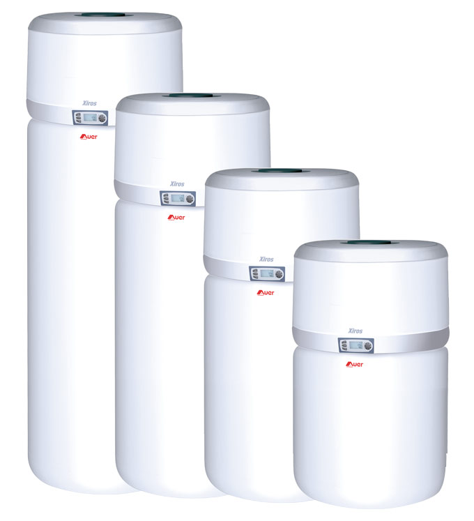 Chauffe eau thermodynamique noirot xiros - Credit d impot sur chauffe eau thermodynamique ...