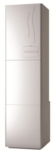 pompe chaleur hitachi s80 air eau energies d 39 avenir. Black Bedroom Furniture Sets. Home Design Ideas