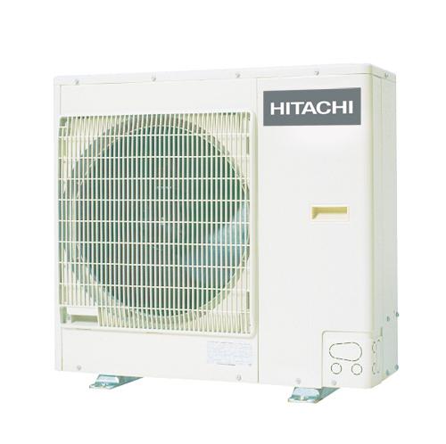 Pompe à chaleur Hitachi