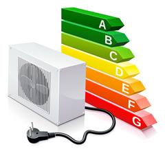 Faite baisser votre facture de chauffage avec un pompe à chaleur