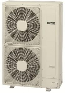 Une pompe à chaleur air eau pour économiser du chauffage