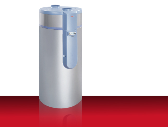 chauffe-eau thermodynamique-cyclia